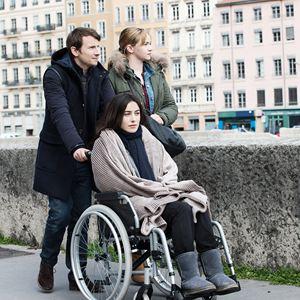 Bild Anna Mihalcea, Fanny Valette, Lorànt Deutsch