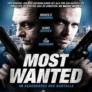 Most Wanted - Im Fadenkreuz des Kartells : Kinoposter