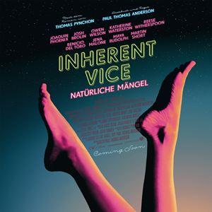 Inherent Vice - Natürliche Mängel : Kinoposter