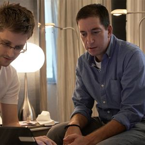 Citizenfour : Bild