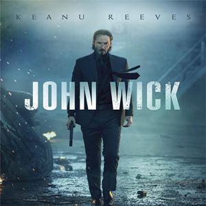 John Wick : Kinoposter
