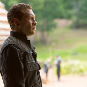 Die Bestimmung - Insurgent : Bild Jai Courtney