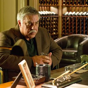 Run All Night : Bild Bruce McGill