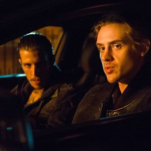 Run All Night : Bild Boyd Holbrook