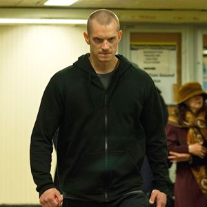 Run All Night : Bild Joel Kinnaman