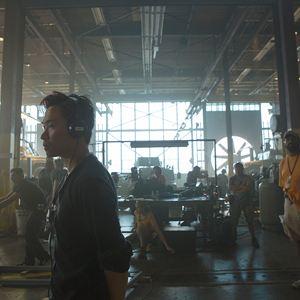 Fast & Furious 7 : Bild James Wan