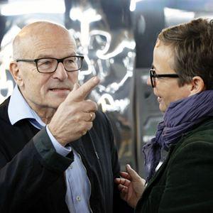 Fassbinder : Bild Volker Schlöndorff