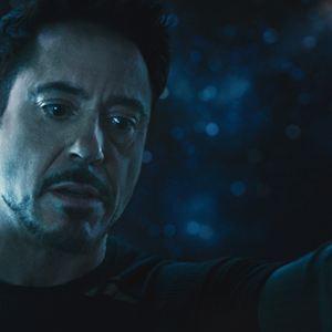 Avengers 2: Age Of Ultron : Bild Robert Downey Jr.
