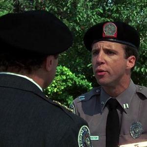 Police Academy Schauspieler