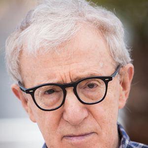 Irrational Man : Vignette (magazine) Woody Allen