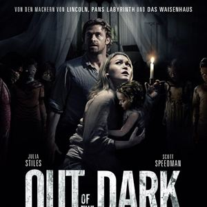 Out Of The Dark : Kinoposter