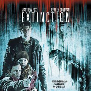 Extinction : Kinoposter