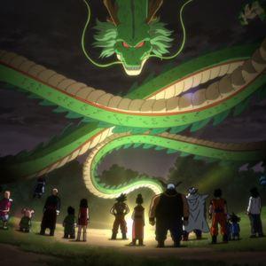 Dragonball Z: Kampf der Götter : Bild