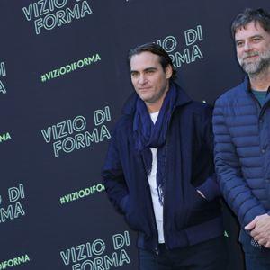 Vignette (magazine) Joaquin Phoenix, Paul Thomas Anderson