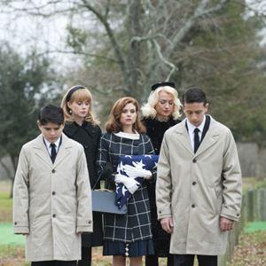 Bild JoAnna Garcia Swisher, Yvonne Strahovski, Zoe Boyle