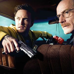 Breaking Bad : Bild