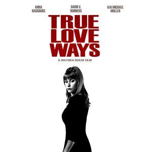 Anna hausburg true love ways 2014 - 3 1