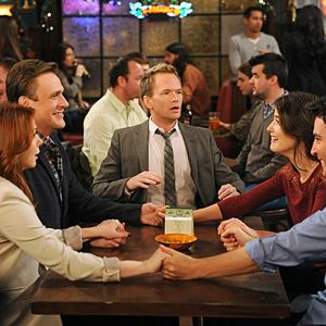 How I Met Your Mother : Bild