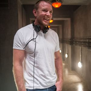 Codename U.N.C.L.E. : Bild Guy Ritchie