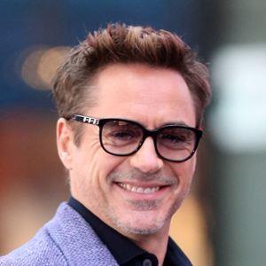 Avengers 2: Age Of Ultron : Vignette (magazine) Robert Downey Jr.
