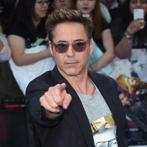 Vignette (magazine) Robert Downey Jr.