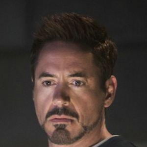 Kinoposter Robert Downey Jr.