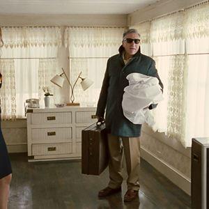 Joy - Alles außer gewöhnlich : Bild Jennifer Lawrence, Robert De Niro