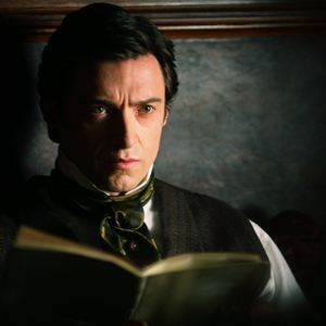 Prestige - Die Meister der Magie : Bild