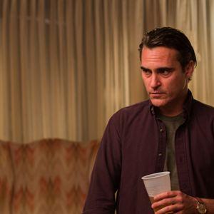 Irrational Man : Bild Joaquin Phoenix