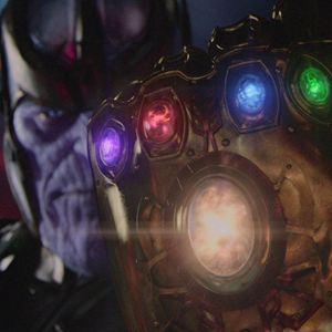 Avengers 3: Infinity War : Vignette (magazine)