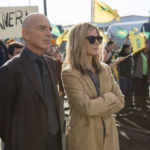 Bild Billy Bob Thornton, Sandra Bullock