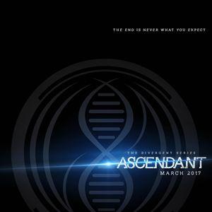 Die Bestimmung - Ascendant : Kinoposter