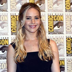 Vignette (magazine) Jennifer Lawrence