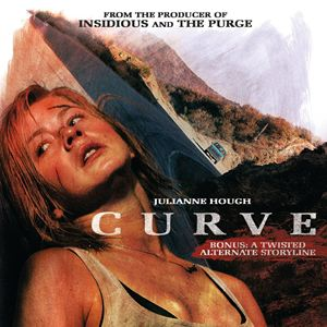 Curve : Kinoposter