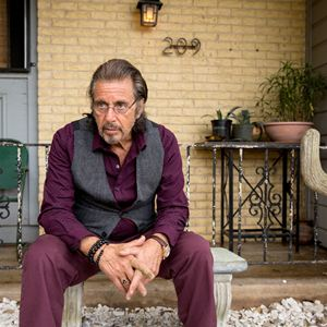Manglehorn - Schlüssel zum Glück : Bild Al Pacino