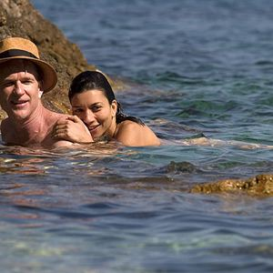 Bild Agni Scott, Matthew Modine