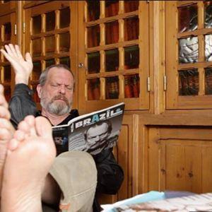 Uchronia : Bild Linh-Dan Pham, Terry Gilliam
