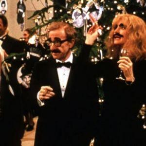 Alle sagen: I Love You : Bild Goldie Hawn, Woody Allen
