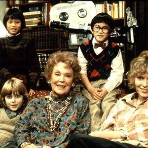 Hannah und ihre Schwestern : Bild Mia Farrow, Woody Allen