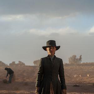 Jane Got A Gun : Bild Natalie Portman