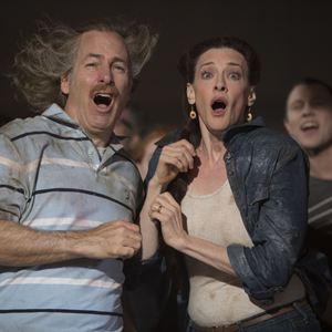 Freaks Of Nature : Bild Bob Odenkirk, Joan Cusack