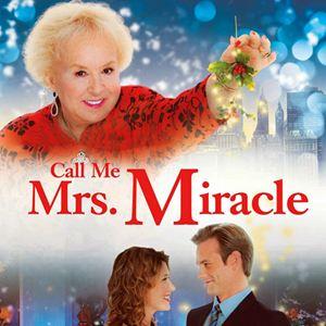 Mrs Miracle Schauspieler