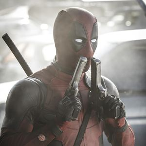 Deadpool : Bild Ryan Reynolds