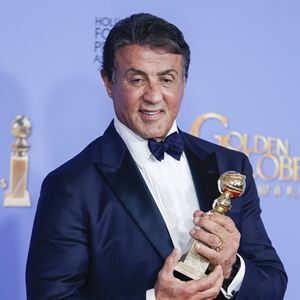 Creed - Rocky's Legacy : Vignette (magazine) Sylvester Stallone