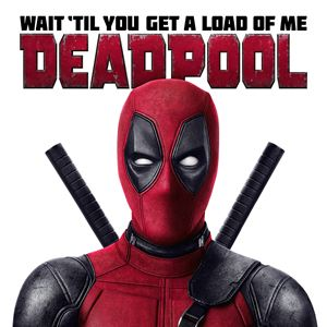 Deadpool : Kinoposter