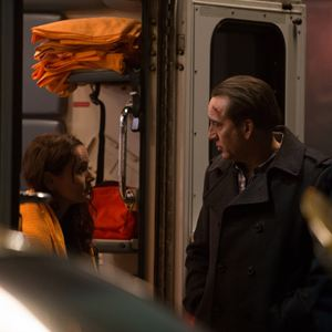 Pay The Ghost : Bild Nicolas Cage, Sarah Wayne Callies