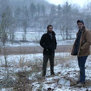 Zorniges Land Trailer