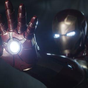 The First Avenger: Civil War : Bild Robert Downey Jr.