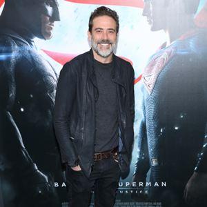 Batman V Superman: Dawn Of Justice : Vignette (magazine) Jeffrey Dean Morgan
