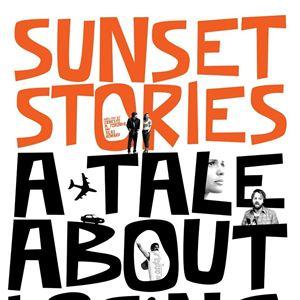 Sunset Stories : Kinoposter